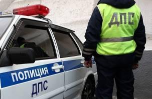 Смоленских водителей будут тщательно проверять сотрудники ГИБДД
