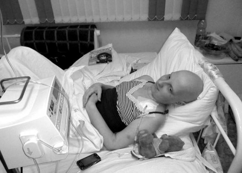 Администрация Смоленской области и ФОМС не хотят лечить онкобольных?