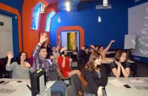 В Смоленске состоялся телемост смоленских и греческих студентов