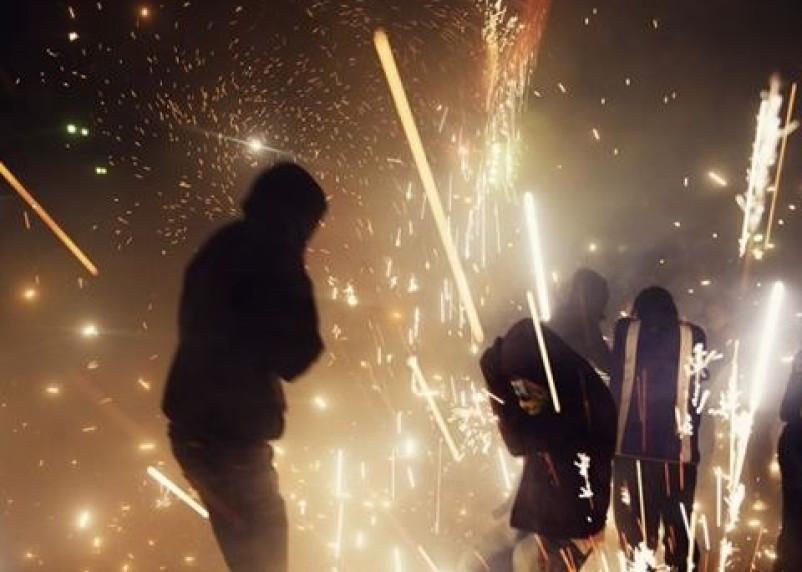 В новогоднюю ночь смоляне будут «зажигать» только в Заднепровье