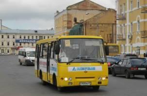 В Смоленске автобусы №17 и №27 будут курсировать чаще