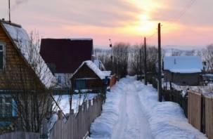 Смоленский домушник обчистил дачу на 50 тысяч рублей