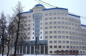 В Смоленской области обсудили налоговые нововведения