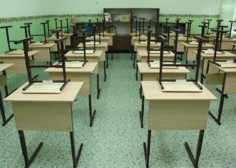 Все смоленские школы 20 декабря могут закрыть на карантин