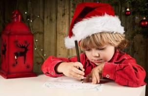 «Дедушка, принеси мне планшет». Что юные смоляне просят в подарок у Деда Мороза