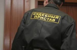 На Смоленщине перед судом предстанет бывший пристав-мошенник