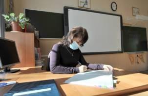 На Смоленщине объявлена эпидемия гриппа