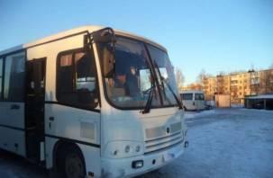 В Смоленске муниципальных автобусов №8 станет меньше