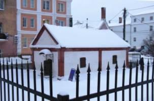 В Смоленске после ремонта открыли музей-кузницу