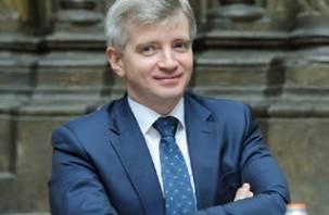 В правительстве Москвы работает правнук известного смоленского педагога