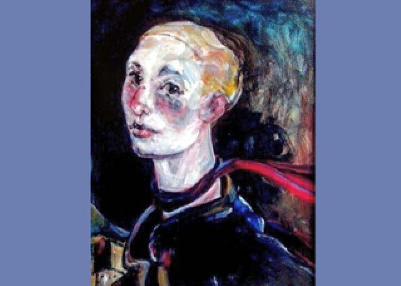Смоленский художник победил в международном конкурсе