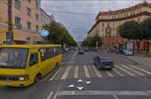 В «Яндексе» обновились панорамы Смоленска