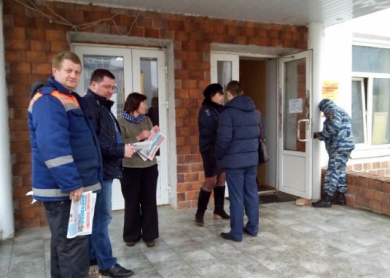 В Смоленске возбуждено уголовное дело по факту воспрепятствования журналистской деятельности