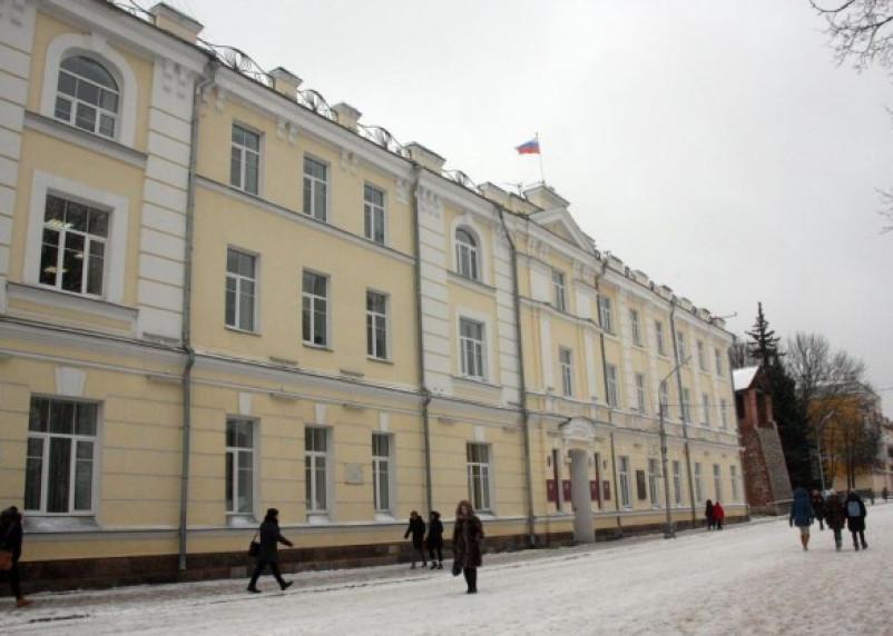 В Смоленске выбирают главу города. ОНЛАЙН