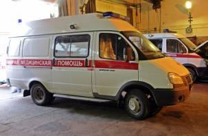 Смоленскую станцию скорой помощи ждут проверки