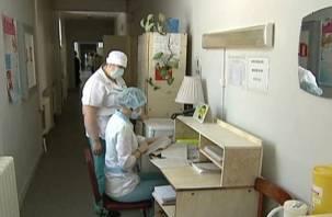 У детей, госпитализированных в Смоленске, обнаружили норовирус