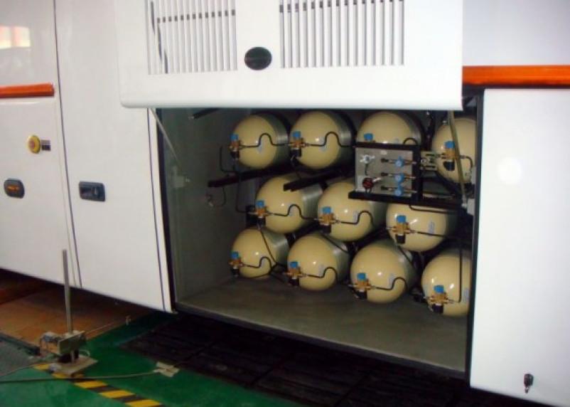 Метановый «бум». Смоленских пассажиров пересадят на газовые автобусы