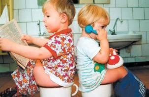 В новом году плата за детский сад в Смоленске возрастет