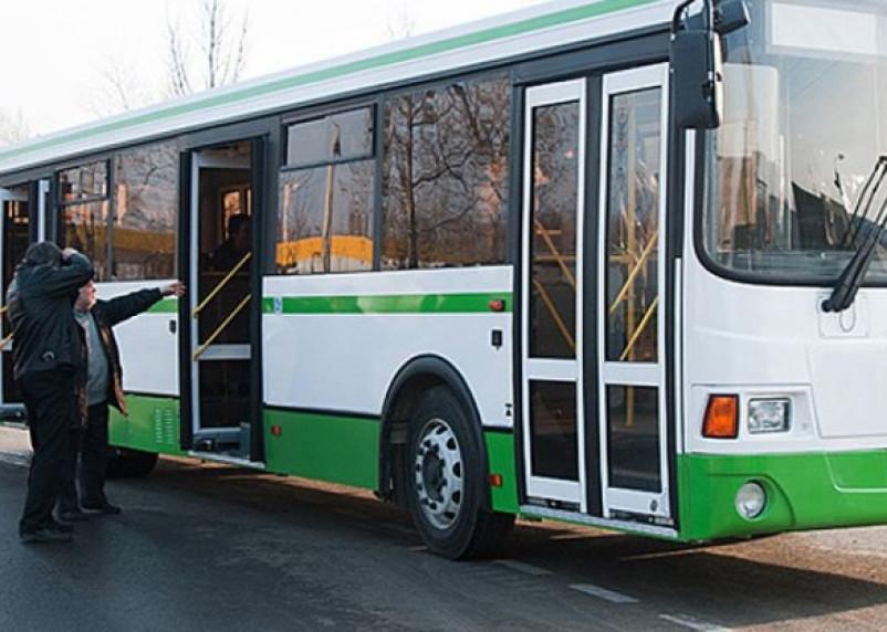 Автобус № 12 не будет заезжать в Красный Бор