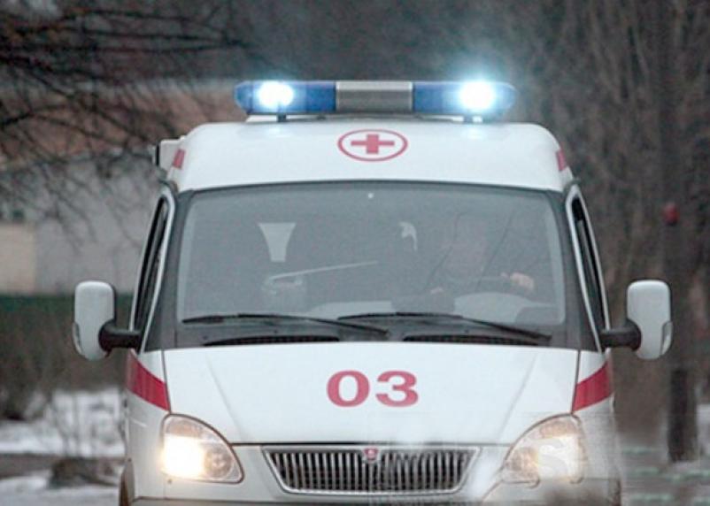 Смоленская полиция разыскивает очевидцев ДТП, в котором пострадал ребенок
