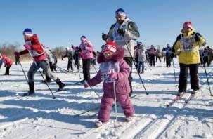 На Смоленщине пройдет «Лыжня России – 2019»