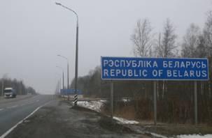 Смоленские пограничники не пропустили в Россию студентов из Бангладеш