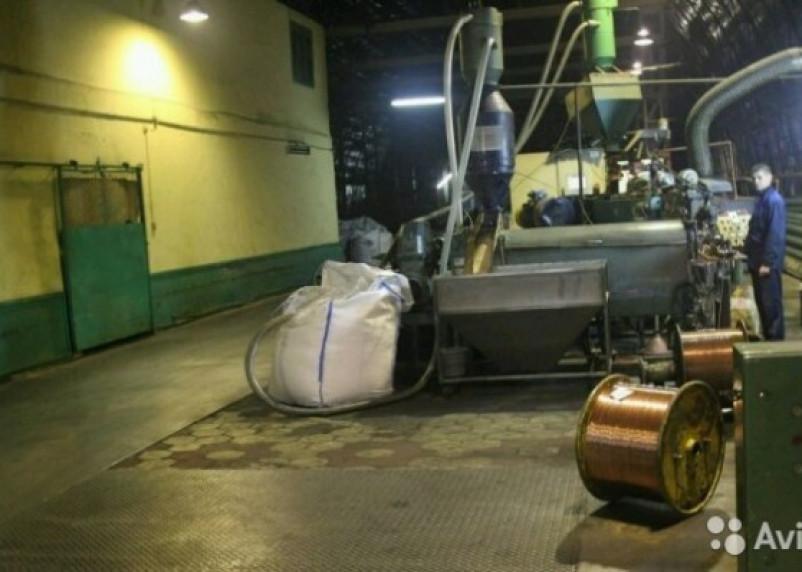 В Смоленске выставлен на продажу прибыльный кабельный завод