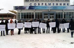 Власти Смоленской области продолжают уничтожение профобразования
