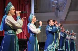 В Смоленской филармонии отметили восточный Новый год. ФОТО
