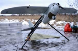 Смоленские дроны будут помогать «Газпрому»