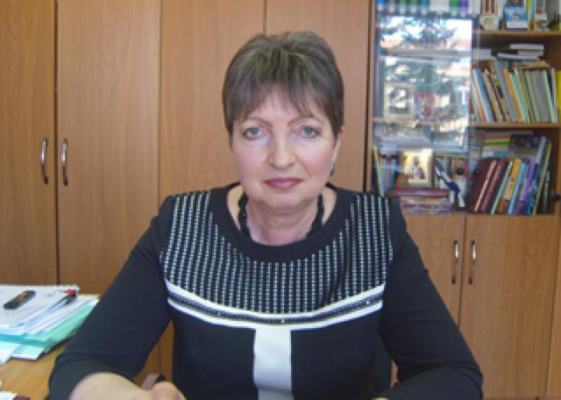 Отправлена в отставку начальница смоленского областного департамента по образованию