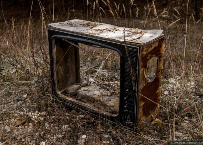 Смоленская область не «сыграла» в телевизионный ящик