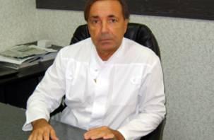 Смоленский онколог обвиняет чиновников