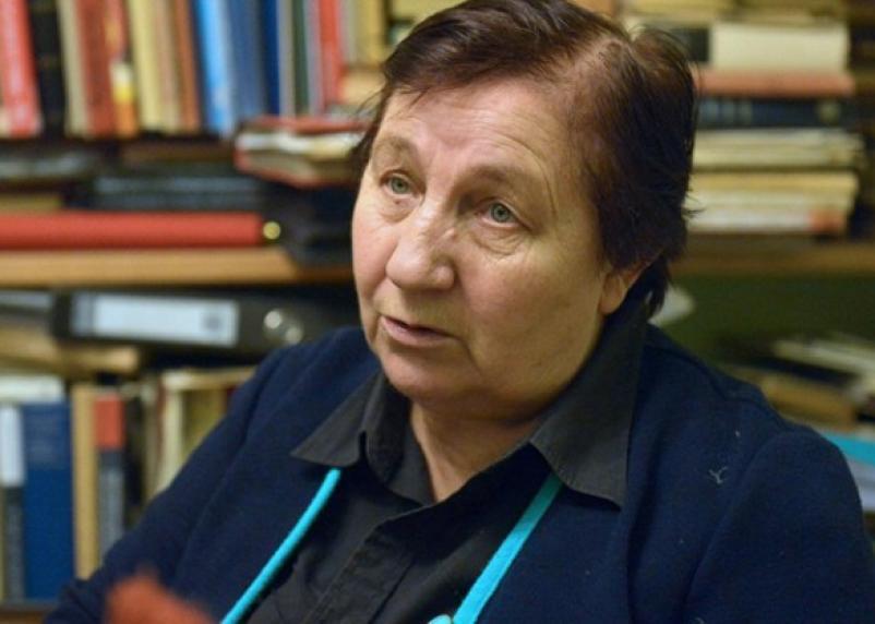 Родственница Владимира Высоцкого жила в Смоленске