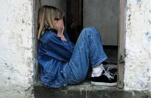 В Смоленске мужчина надругался над 8-летней девочкой