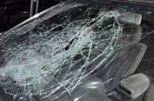 В Вязьме лихач на авто сбил пенсионера
