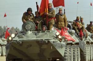 В Смоленске пройдет «Урок мужества» с войнами-интернационалистами