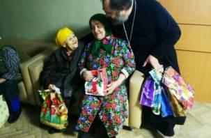 Смолян просят помочь сделать стариков и обездоленных счастливее