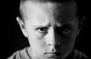 В Лосне плач ребенка помог спасти женщину