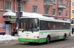 В Смоленске изменится расписание одного их самых популярных маршрутов