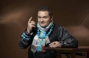 В Смоленске откроется модная выставка Александра Васильева