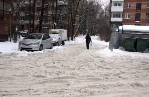 Теперь «Спецавто»: Владимир Соваренко продолжает расправляться с «алашеевскими»