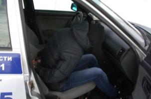 Парни под «спайсом» гоняли на авто по Смоленску