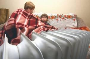 «Центровые» смоляне останутся без горячей воды и отопления