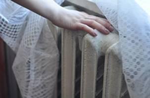 Четырнадцать замерзающих домов в Рославле подключены к отоплению