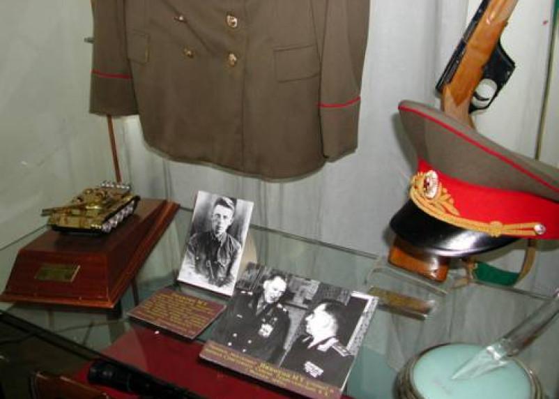 На 23 февраля смолян приглашают в музей