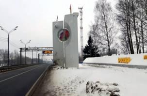 Российско-белорусская граница. Много шума из ничего