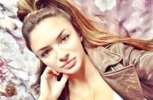 Смолянка вышла в четвертьфинал конкурса «Краса Вселенной — 2017»