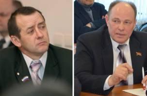 Депутат Смоленской областной Думы вспомнил о должнике через 15 лет