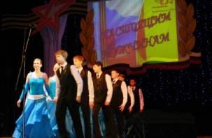 Смолян приглашают отметить 23 февраля в «Заднепровье»